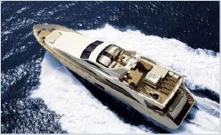 photo of  103' Azimut 105
