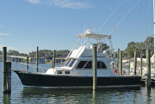 1964 Tiffany Sportfish Renovated 2008