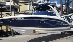 2013 Chaparral 257 SSX