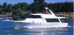 1994 Bayliner 4788 Pilothouse