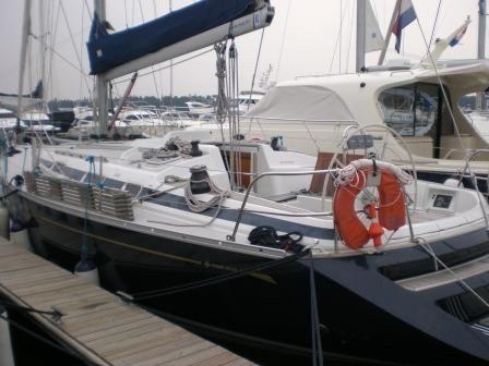 2005 Grand Soleil 43