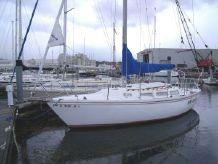 1978 Catalina 30 Tall Rig