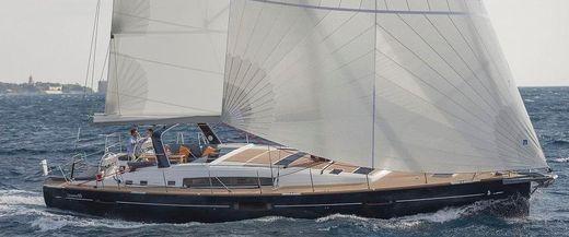 2017 Beneteau Oceanis 60