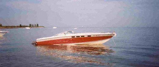 1982 Formula 302 SR