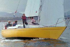 1980 Sadler 25