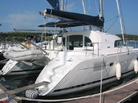 2008 Lagoon 380 S2 Premium