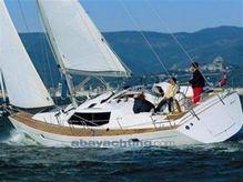 2002 Wauquiez Pilot Saloon 40