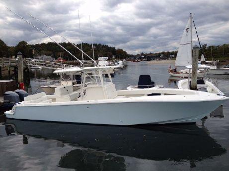 2010 Sea Vee 340B CC