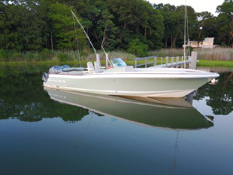 2009 Chris-Craft Catalina 29