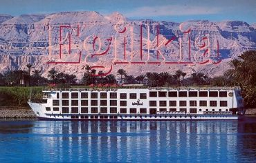 1997 Floating Hotel CUSTOM BUILT
