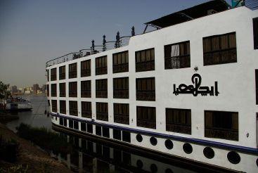 thumbnail photo 1: 1997 Floating Hotel CUSTOM BUILT