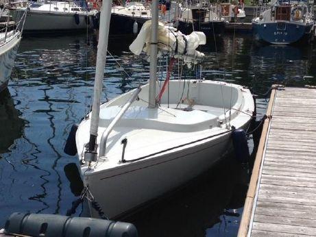 2011 Wd Schock Harbor 20