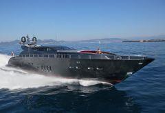 2012 Arno Leopard 34