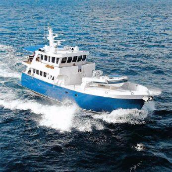 2008 Real Ship Custom