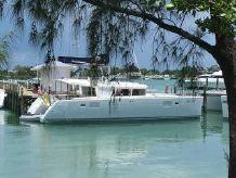 2016 Lagoon 450 F
