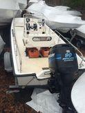 2001 Boston Whaler 17 Montauk
