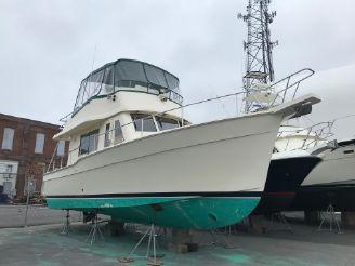 thumbnail photo 0: 2008 Mainship 34 Trawler