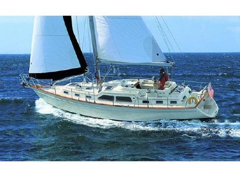 2007 Island Packet 445