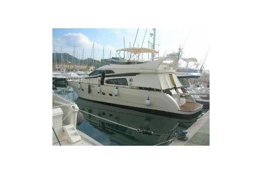 2002 Gianetti 60