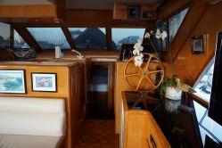 photo of  42' Ocean Alexander Sedan
