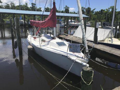 1995 J Boats J/80