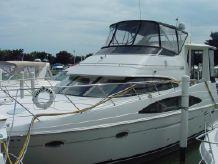 2001 Carver 396 Motor Yacht