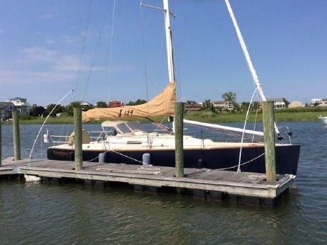 2006 J Boats J/124