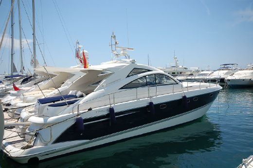 2006 Fairline Targa 52 GT