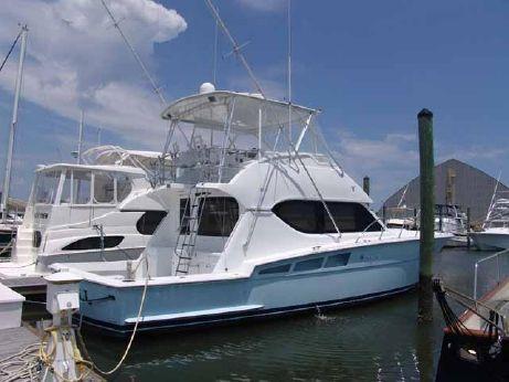 2000 Hatteras Convertible Sportfish