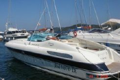 2003 Colombo Atlantic 38 SX