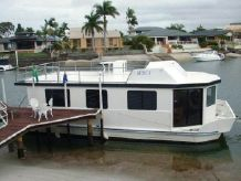 2009 Houseboat Custom 45'