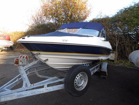 2002 Regal 1800 LSR Bowrider