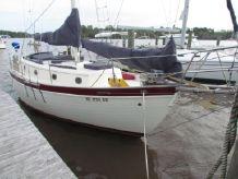 1977 Pacific Seacraft Mariah