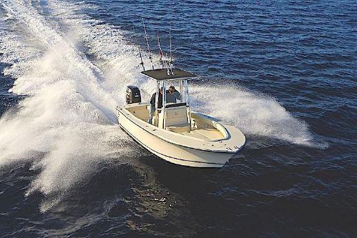 2009 Al Custom 21