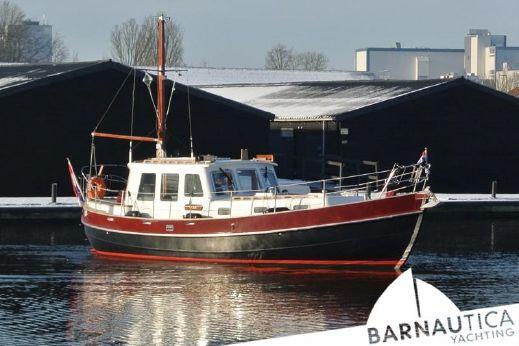 1989 Danish Yachts 33 (31+2)