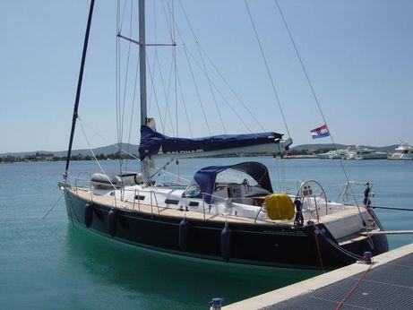 2005 Salona 45