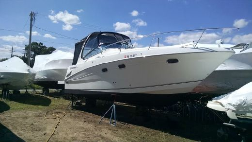 2003 Four Winns 298 Vista