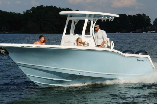 Tidewater Boats For Sale Yachtworld 2