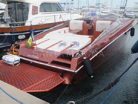 2011 Magnum Marine 51 Bestia