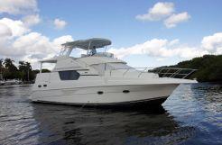 2003 Silverton 453 Motor Yacht