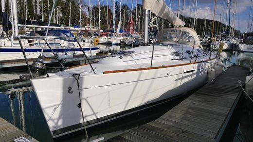 2001 Beneteau First 31.7