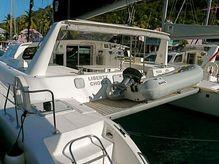 2008 Voyage Yachts Voyage 500