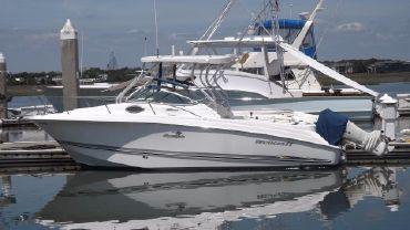 2004 Wellcraft 252 Coastal