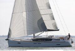 2013 Jeanneau Sun Odyssey  44 DS
