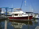 photo of 34' Mainship 34 Trawler