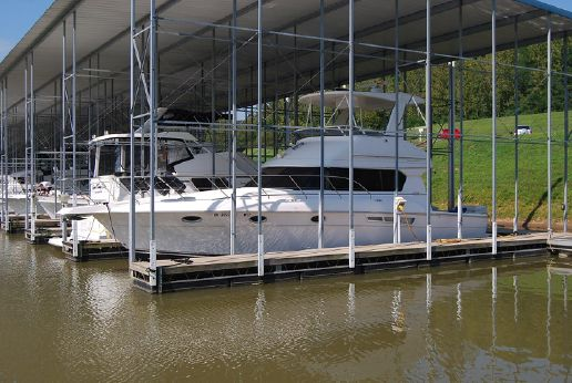 Silverton 42 convertible boats for sale yachtworld for T t motors somerset kentucky