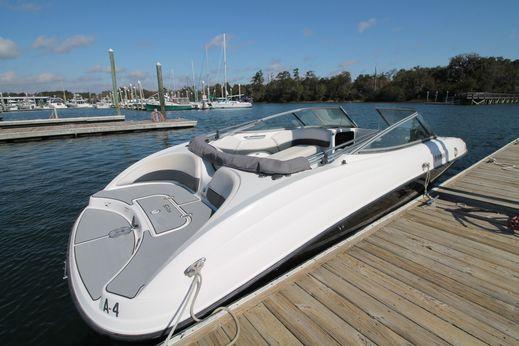 2007 Yamaha Sport Boat SX210 Bowrider