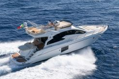 2015 Cranchi FIFTY8 FLY YACHT CLASS