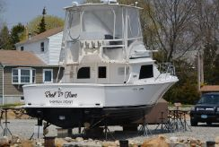 1996 Blackfin 29 Flybridge