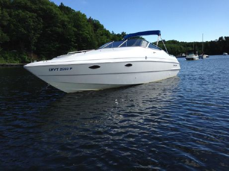 1996 Chris Craft1 Concept 27